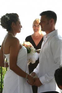 Orange County Dana Point Wedding at Louise Leydan Park Terri Linzmeier Officiate 2