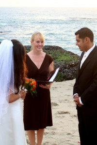 Orange County Laguna Beach Weddings by Terri Linzmeier Table Rock 2