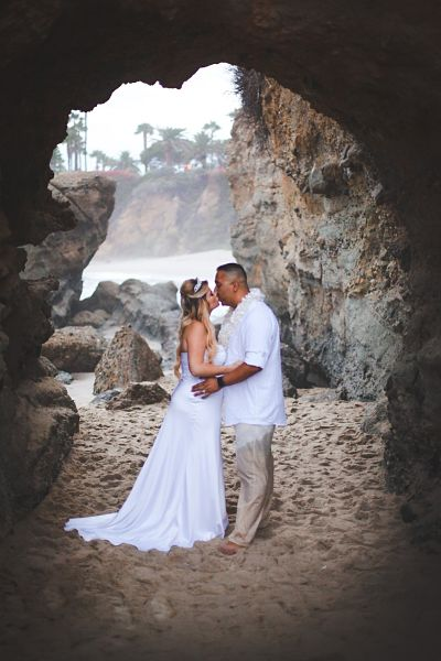 Our top beaches to get married on